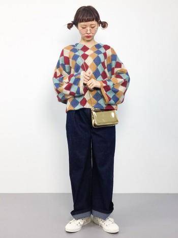 いかがでしたでしょうか? 秋色を取り入れた色合わせコーディネイトの組み合わせは無限大。 ぜひ、自分らしい素敵なファッションを見つけてみてくださいね♪