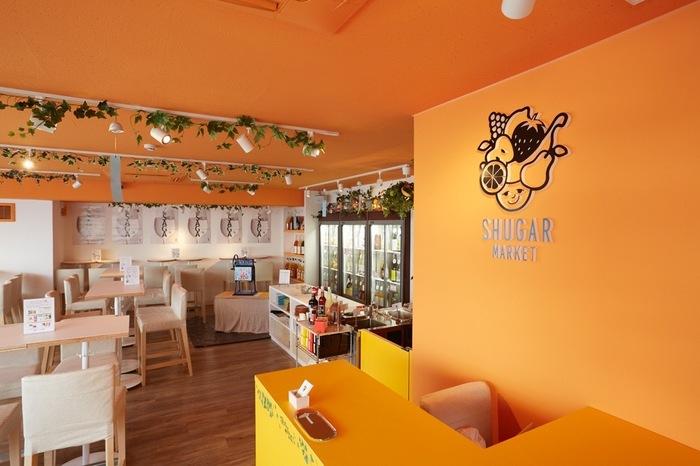 """また、2016年7月22日には2店舗目となる新宿店もオープン。渋谷店が""""立ち飲みスタイル""""なのに対し、新宿店は着席型。よりゆっくりとお酒を味わうことができそうです。"""