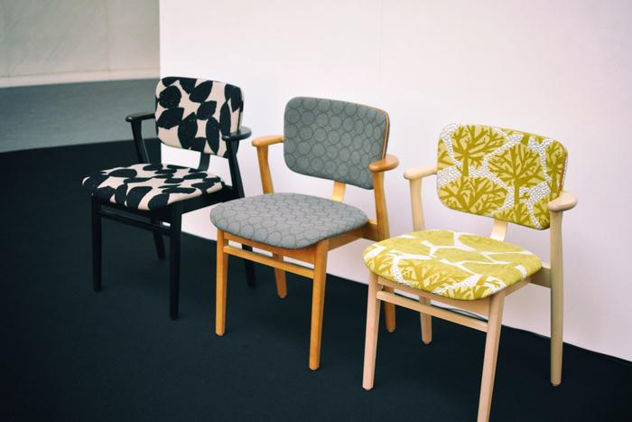 フィンランドの美しいデザインを感じに行こう♪北欧家具ブランド「アルテック」がイベントを開催!