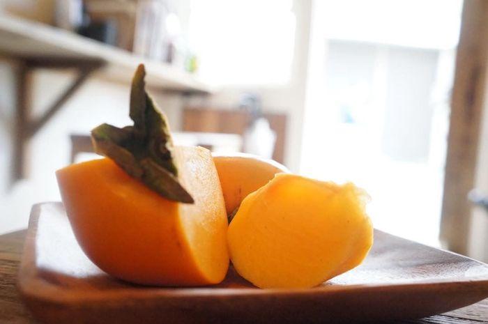 お医者さんいらず!?旬の果物「柿(かき)」の栄養と美味しいレシピ♪