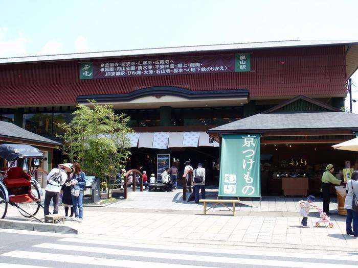 紅葉に。桜に。竹林に。京都嵐山の五大観光名所&美味しいお店。