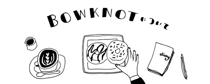 2016年7月15日にオープンしたばかりのオンラインショップ「BOWKNOT(ボウノット)」。日々の暮らしで手にする雑貨を中心に取り扱いしているWEBショップです。お店の名前の「BOWKNOT」も蝶々結びという意味があり、ヒトとモノやヒトとヒトをやさしく繋げていけたら、そんな想いがあるそうです。その名の通り、毎日使いたくなるオシャレな雑貨などが並んでいます。