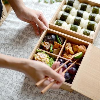 みんなでワイワイ食べたいね♪運動会やピクニックにもおすすめの【お弁当レシピ15選】