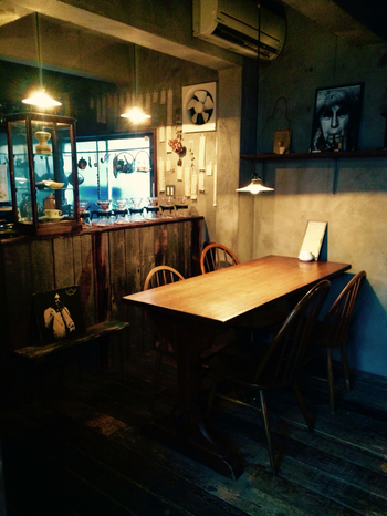 眠る前に、もう一軒。TPOに合わせて選びたい【京都の夜カフェ】4選