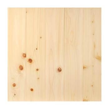 白木の美しさが引き立つ「ひのき」は高級感が感じられます。清々しい香りと共に、気持ち良い空間を作れます。