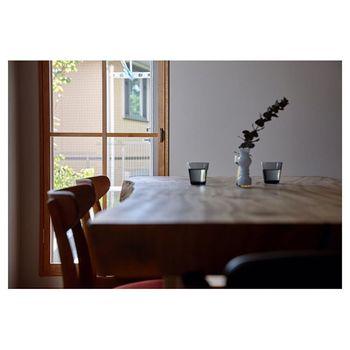 窓ガラスや床、テーブルなど、普段汚れに気づきやすいところはお掃除していても、窓のサッシやドアノブなど細かい部分は意外と忘れていませんか?