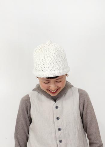 自分に合ったニット帽と、かぶり方のコツさえわかれば、普段のコーディネートにプラスするだけでOK!この冬はニット帽をたくさん活用してくださいね。