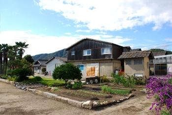 山口県防府(ほうふ)市にある「光浦醸造」は慶応元年(1865年)に創業、味噌や醤油などの伝統的調味料を作り続けています。