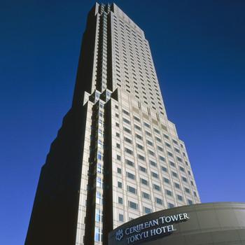 渋谷セルリアンタワー東急ホテルの40階にあるフレンチレストラン「COUCAGNO(クーカーニョ)」。目の前に広がる東京の街並みを眺めながら、美味しいフレンチ料理が味わえます。