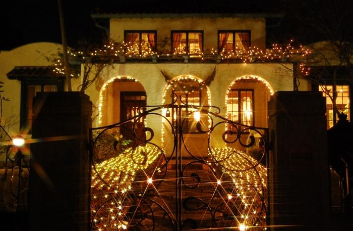 12月はYOKOHAMAへ。山手西洋館★世界のクリスマス★を観に行こう