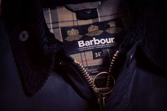 女の子も素敵に着こなせる。メンズライクな「Barbour(バブアー)」