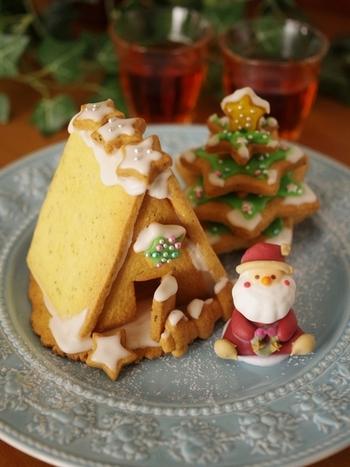 クリスマスモチーフのクッキーや、外国伝統のクリスマスケーキ、手軽に食べられる一口サイズのスイーツなど、色々ご紹介してまいりましたがいかがでしたか?今年のクリスマスは手作りスイーツで、クリスマス気分を盛り上げてみて下さいね♪