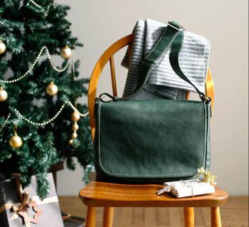 10年、20年・・・ずっと大切に、ずっと一緒に。【土屋鞄製造所】のクリスマス限定アイテム