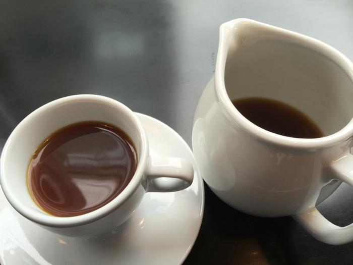 果実感のある浅煎りのコーヒーは、ニューヨークタイムズで「世界最高の味」と評されました。