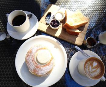 以上、東京で美味しいモーニングが食べられるおすすめカフェでした。早起きした出勤前や休日のお出かけ前あど、お洒落なカフェでゆったりとした上質な朝時間を過ごしてみてはいかがでしょうか。