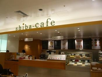お店はコレド日本橋内にあり、とてもオープンなスペース。広々とした店内に、木が温かいカウンターとテーブルが並ぶ、おしゃれな雰囲気です。