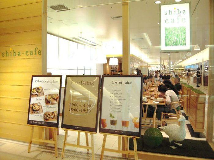 グランツリー武蔵小杉や渋谷ヒカリエのレストランフロアなどを手掛ける、今業界で注目のコンサルタント・柴田陽子さんがプロデュースした、体に優しいお料理がいただけるお店。日本橋OLさんの間で「食べ過ぎた次の日は…」「野菜が食べたくなったらココ」という程に人気の、ヘルシーなカフェです。
