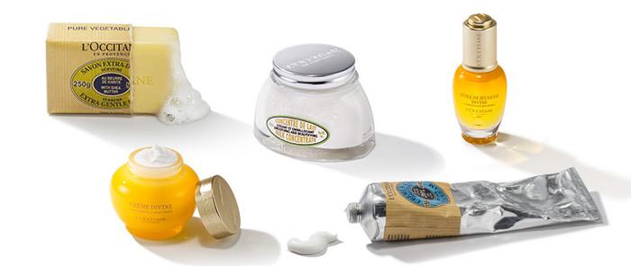 マルセイユ石鹸やフレグランスから始まり、今では癒しの香りに包まれる高品質なスキンケアアイテムが世界中で愛される存在に。取り扱うアイテムラインナップもとても豊富です。