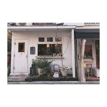 以上、松陰神社前のおすすめショップでした。 お洒落なスイーツやパン、カフェから、古本屋、雑貨屋など、小さな街の中に心ときめくお店がたくさん揃っています。 今度の休日に、ぜひお散歩がてら訪れてみてはいかがでしょうか。