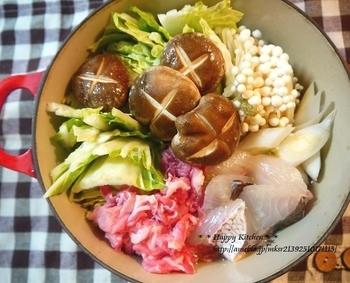 冬といえば鍋!という人もいるのではないでしょうか。ピリ辛鍋にはキムチ鍋などがありますが、柚子こしょうを使う方法も!また違った、ちょっと大人なピリリ感が楽しめるでしょう☆