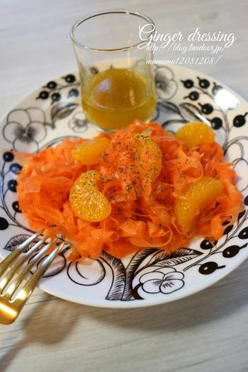 生姜パウダーが手に入らない場合は、生姜の絞り汁を使ってもOKです。大さじ1/2~1くらいで味を見ながら加えることをおすすめします。