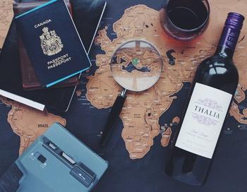 """旅のテーマは、""""マイルールで私らしく""""。 旅先でのノープランの過ごし方"""