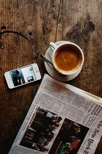 茶殻が無い場合は、濡れた新聞紙を細かくちぎったものを代用することもできるんですよ。