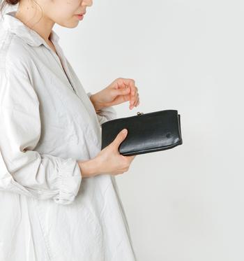 今お財布の中にいくら入っているか把握できていますか? 全くわからない、もしくは予想とは全然違った!という方は、お金の使い方が少々ルーズになっているかもしれません。