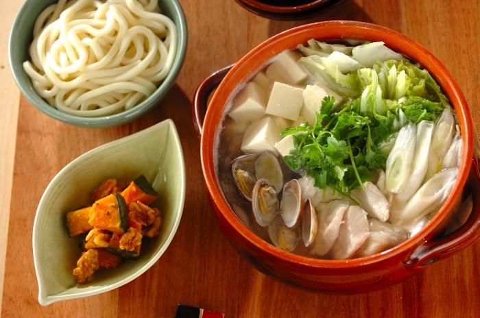 寒い季節に美味しい♪体の中からあたたまるおすすめ「お鍋レシピ」