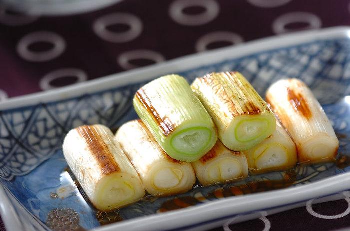 食感と甘さが美味しいね♪冬の旬野菜「長ねぎ」料理のおすすめレシピ集