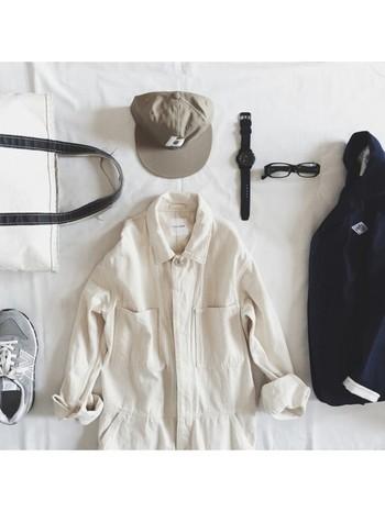 旅先だっておしゃれしたい♪【秋の旅で着たい服。持って行きたい服】