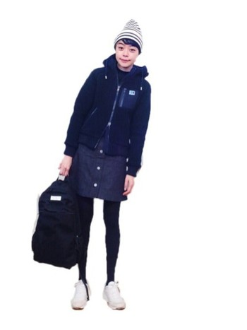 ここ数年、ファッションのジャンルのひとつとして人気が定着しつつある「アウトドアスタイル」。