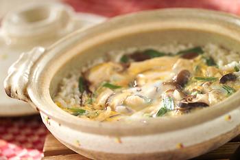 ひどい胃痛などがなければ、具沢山で栄養価の高いレシピもいいですね。 ニラたっぷりで風邪の予防にも◎