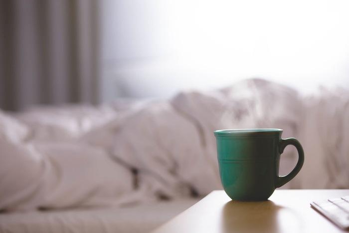 また、食事をすることで代謝が上がり、体温が上昇します。ダイエットで朝食を抜いたりコーヒーだけで済ませるという方もいますが、健康的な体のためにも、しっかり毎朝食事をしたいものです。