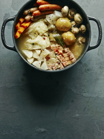 現在4ヶ月待ち!人気鍋、バーミキュラの炊飯器『バーミキュラ ライスポット』が登場