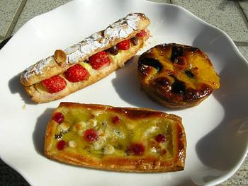 菓子パンでも、本場フランスを思わせるハード系のパンが人気。  アクセスは良くないものの、遠くからもファンが来店し、朝には人気パンは完売してしまうそう。 パンヤコットに行く日は早起きしていくのがおすすめです。