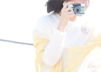 新しく素敵なカメラライフを始めたい方に、カメラ好きの自分へはもちろん、贈りものとして・・・Rie-Cameはとってもおすすめです◎