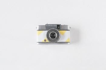 オーダーして作るオリジナルカメラはもちろん、Rie-Cameの素敵なシリーズもたくさん作られいるので、自分のお気に入りを探してみてはいかがでしょうか。
