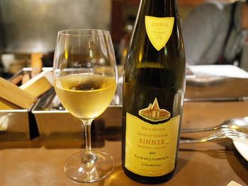 自然派のワインをフランスのものを中心に数多く取り揃えています。グラスでも10種類以上から選べるというのはワイン好きにはもってこいです。スタッフもとてもフレンドリーな雰囲気でわからないことを聞いても親切丁寧に教えてくださいますよ。