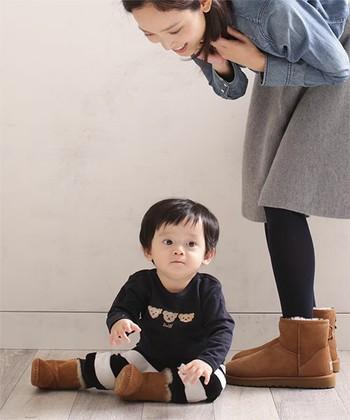 冬のオシャレの楽しみの一つがブーツ。UGG(アグ)には、今回ご紹介したブーツやモカシン以外にもいろんな種類のアイテムがいっぱい♪今年の冬も、UGG(アグ)のブーツを取り入れて、寒さに負けずにお洒落を楽しみましょう!