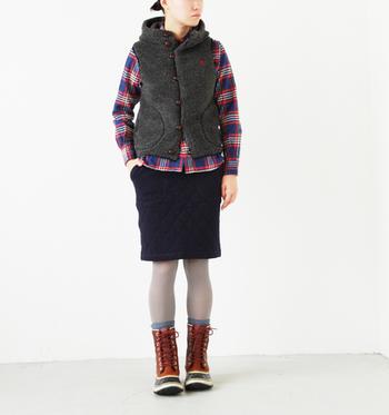 いろいろなファッションで楽しめるソレルのブーツ。1~2万円なら手が届くお値段ですよね。