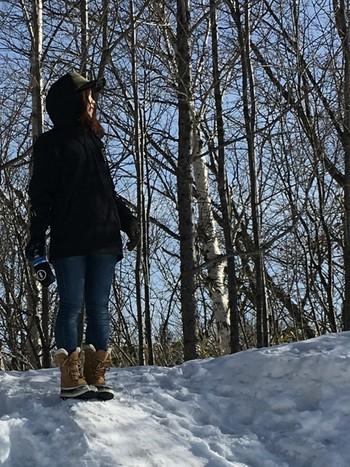 カナダ生まれの本格派!【ソレル】のスノーブーツで冬のお洒落を楽しもう