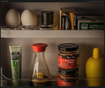 まずは、冷蔵庫の中にある食材を把握。保存のできなさそうなものは、積極的に献立に組み込みましょう。
