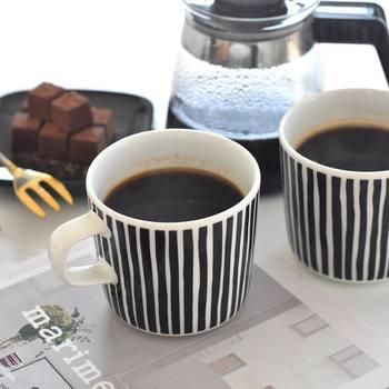 カフェでのコーヒータイムも素敵ですが、丁寧に自分で淹れたコーヒーは、やっぱり格別です。  なんだか複雑に思えるコーヒーの道具たちも、徐々に使いこなせるようになれば、愛着も沸きそう。毎日お手入れをしながら、ずっと大切に使いたいですね。