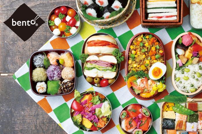 わくわくするお弁当作りのポイントは、彩りを鮮やかにしたり、具