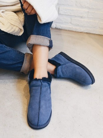 いかがでしたか?今回の記事を参考に、モコモコあたたかな『ムートンブーツ』をコーディネートに取り入れたファッションをぜひ楽しんでくださいね♪