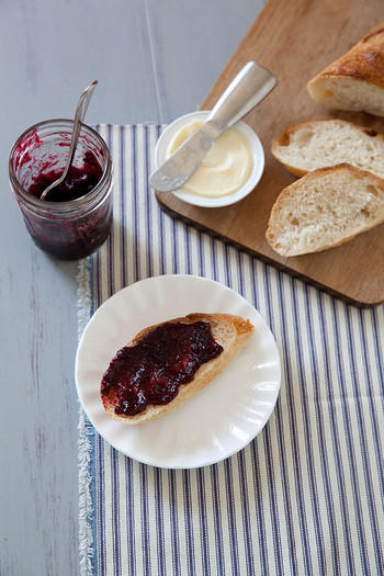 気になるジャムは見つかりましたか?旬の素材や、好きなものでこだわりのジャムを作って、パンの朝食を毎日楽しみましょう。