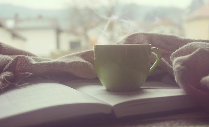 静かな空間でただただ、何も考えずぼんやり、コーヒーの香りと味を楽しむ。最高に贅沢な時間です。