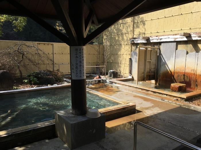 露天風呂・打たせ湯・寝湯・内湯・檜風呂など、お風呂の種類が豊富にあるのも「ホテル昴」の魅力です。もちろん源泉かけ流しの天然温泉ですよ♪