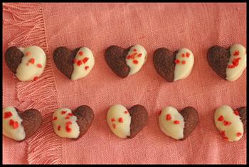 今回は、簡単で楽しい『バレンタインスイーツ』のレシピをご紹介します。